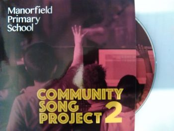 Community Song Project 2